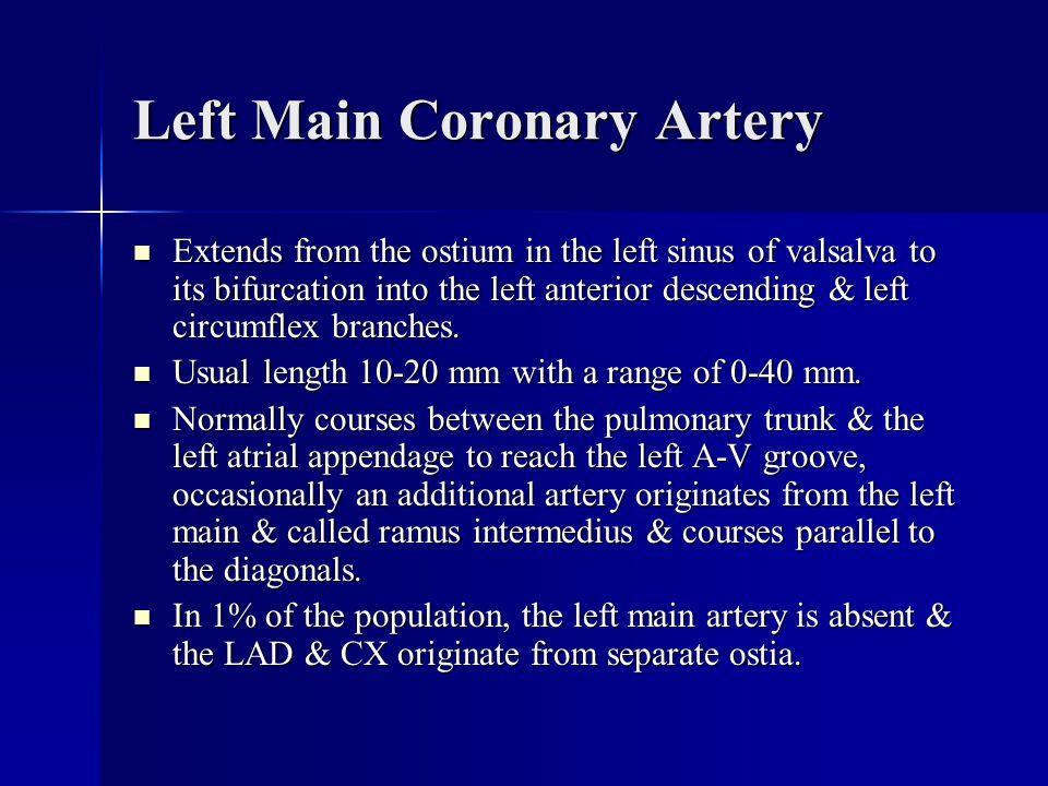 Coronary Arteries , Veins & Lymphatic components Salah Tarabsheh ...