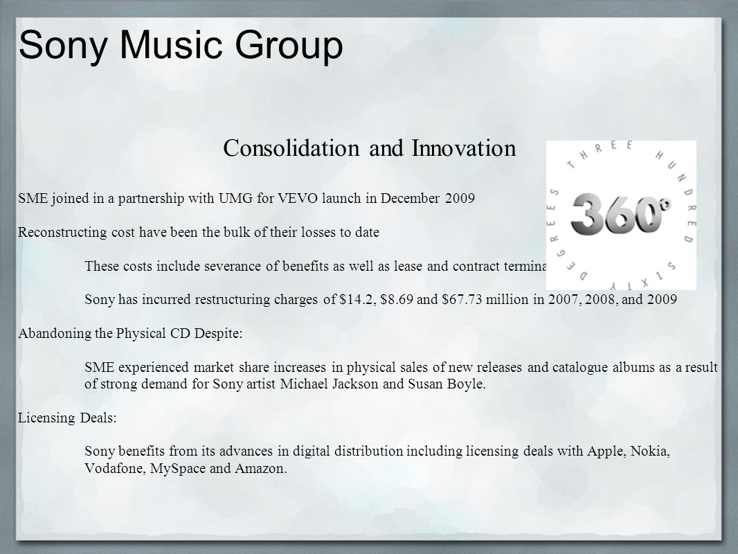 Major Label Music Production: The Music Industry - ppt video online