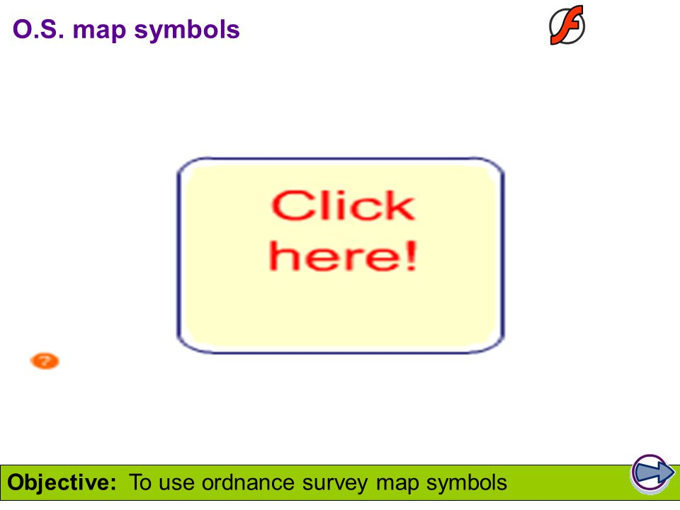 Image Of Bus Station Os Map Symbol Geographyallthewaycom Map