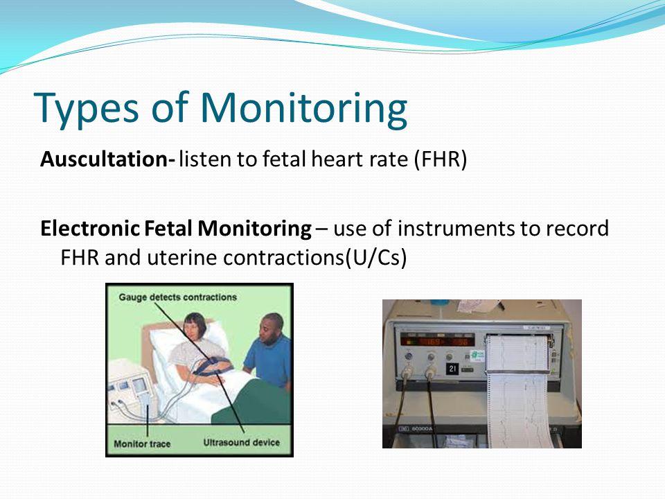 Fetal Monitoring Basics Expanded Ppt Download