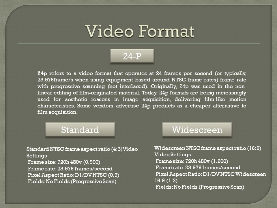 3 Digital Video Editing By Muhammad Hanafi Husop - ppt download
