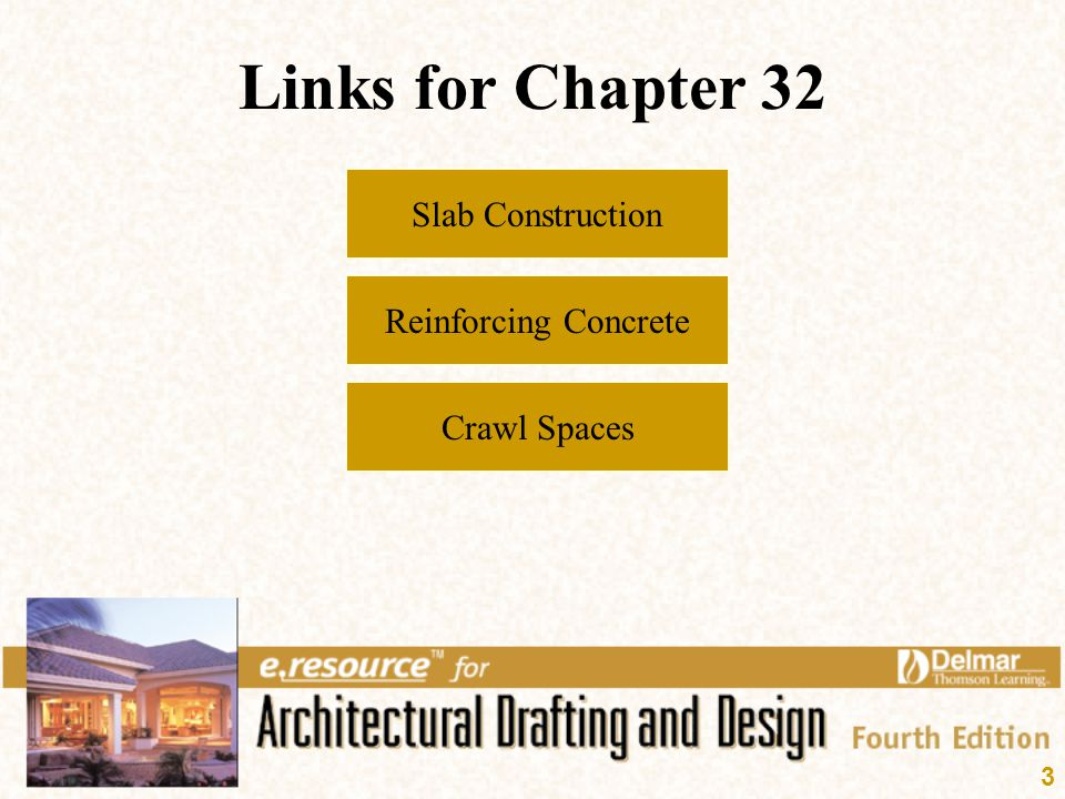 Links For Chapter 32 Slab Construction Reinforcing Concrete