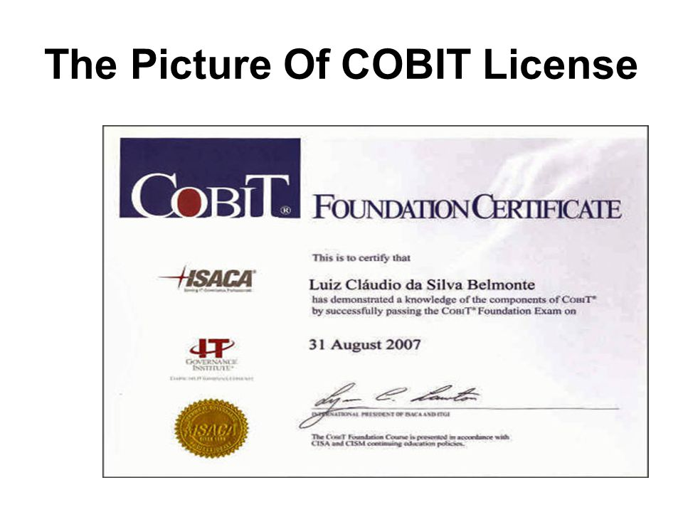 Group 4 Knowledge In Isit Processes And Standards Ppt Download
