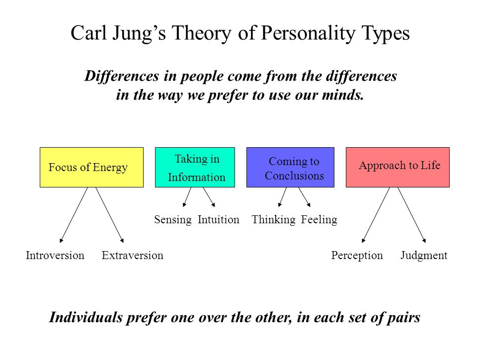 an analysis of personality theory A psychodynamic theory as put forward by freud and further developed by his followers is a model that explains personality in terms of conscious and unconscious forces, for example, beliefs, wishes, and worries which an individual is not fully aware (schultz p &schultz s, 2014.