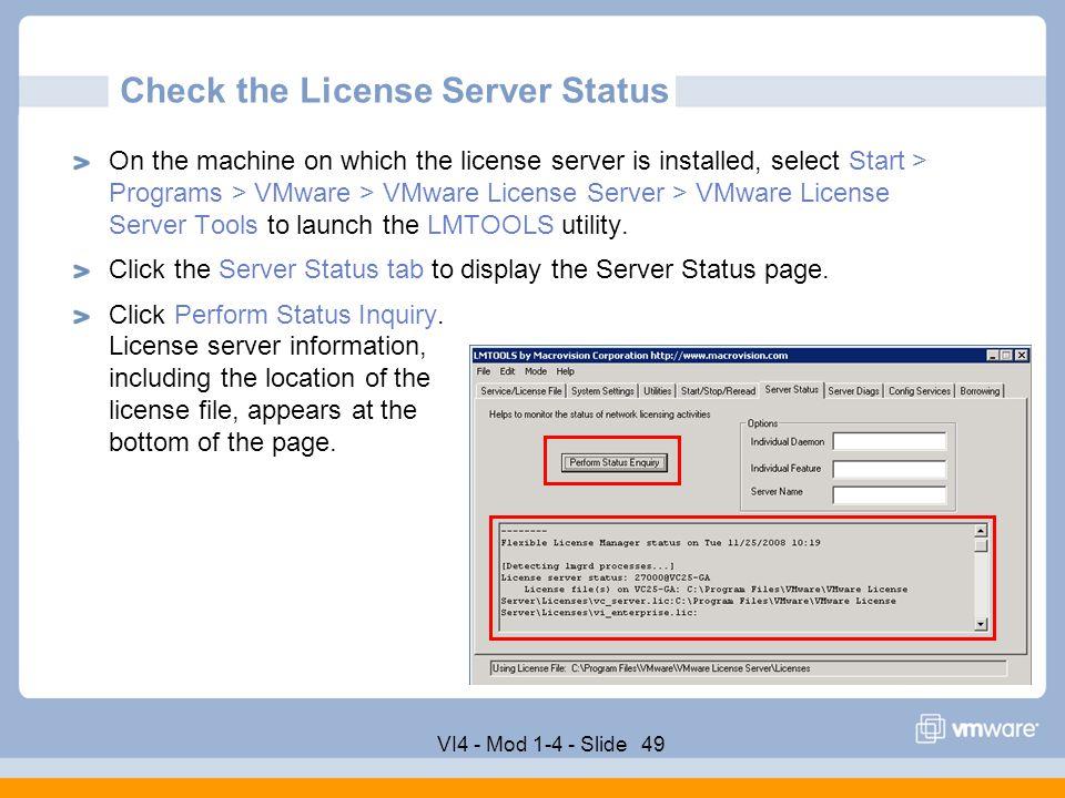 VMware vCenter Server Licensing - ppt download