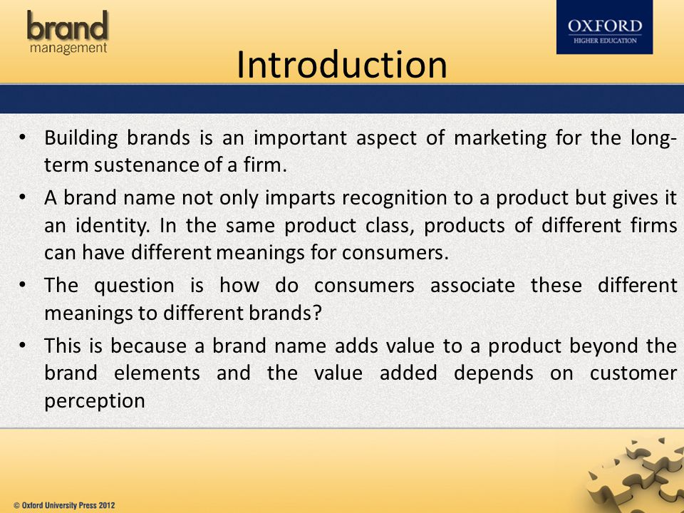 introduction to the aspects of marketing A thorough marketing plan will detail what you want to accomplish with your marketing strategy and assist you in meeting your goals a marketing plan will achieve the following objectives : enables companies to look internally to fully understand the impact and the results of past marketing decisions.