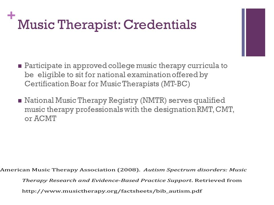 A Review Of Music And Art Therapies Ppt Download