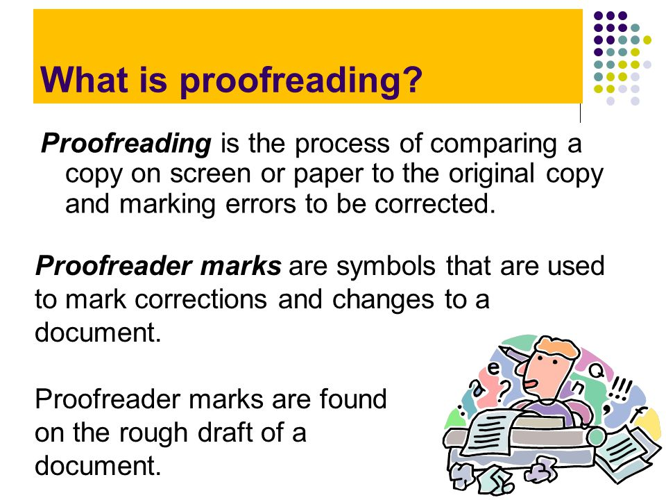proofreading academic essays Essay proofreading services there are a lot of proofreading companies, but you should choose a academic proofreading we can help to make your work better and deliver significant improvements.
