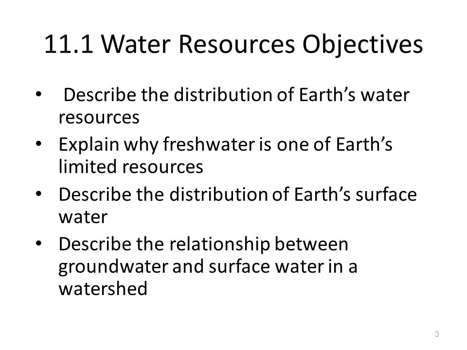 surface water resources in india