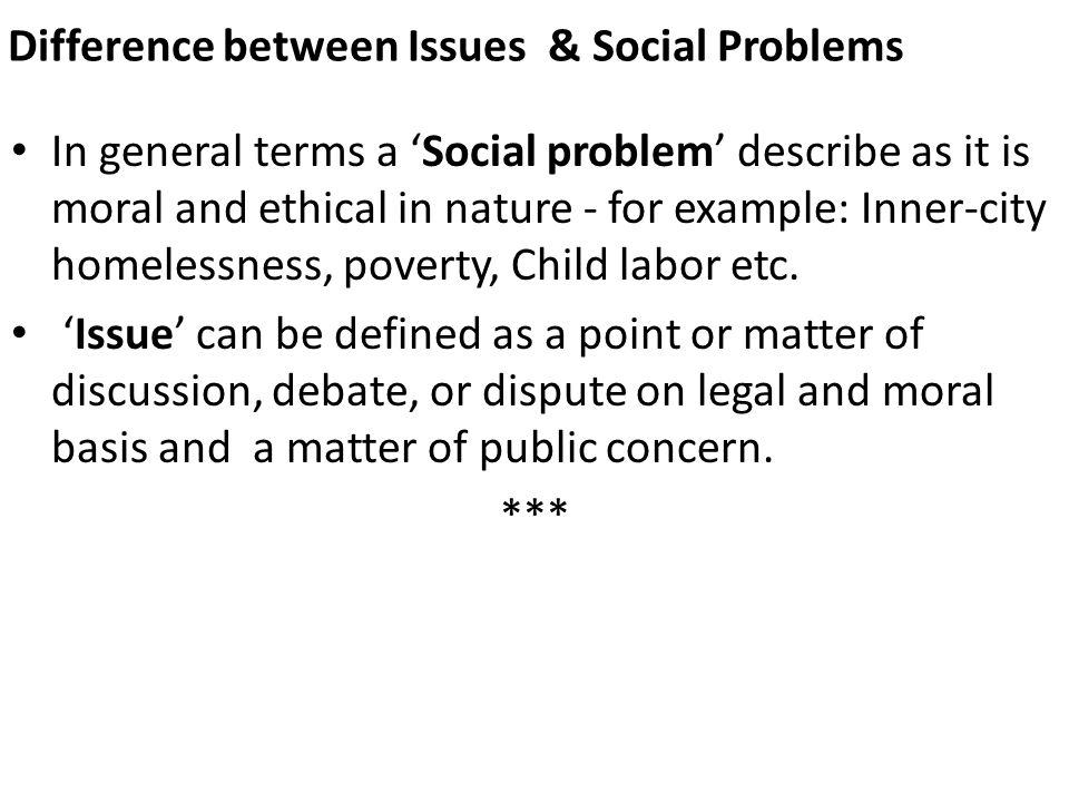 Lecture # 28 Current Issues and Social problems of Pakistan, Part I
