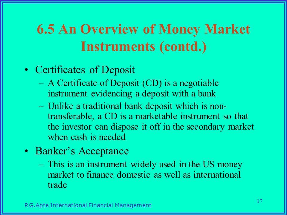 International Financial Management P G Apte - ppt video online download