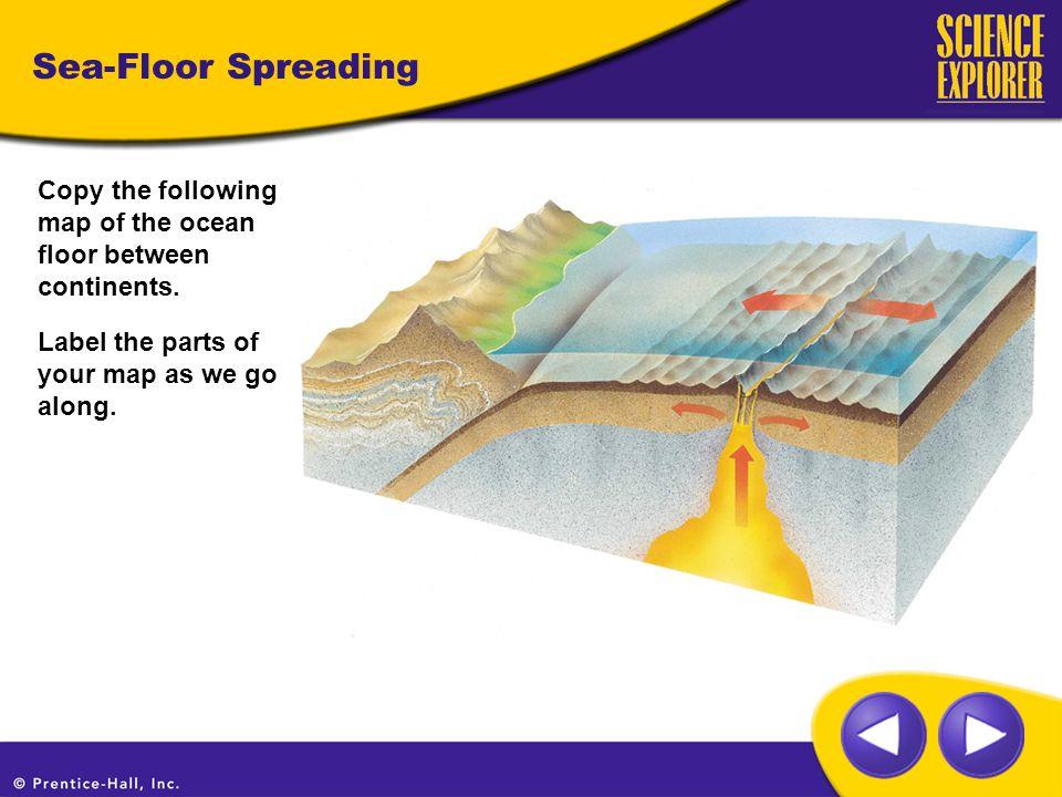 1 sea-floor