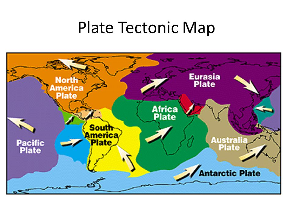 Geology Unit 1: Plate Tectonics - ppt download