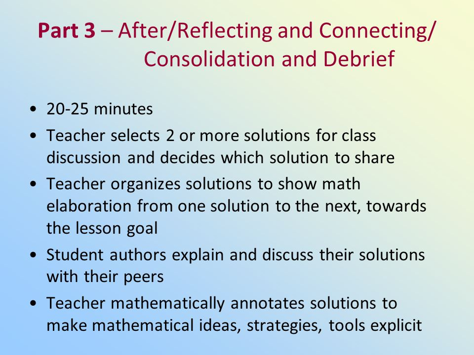 Mathematics/Numeracy, K-8 - ppt video online download