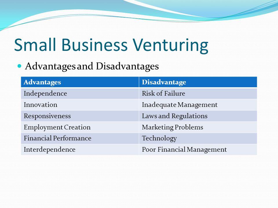 advantages of business regulations