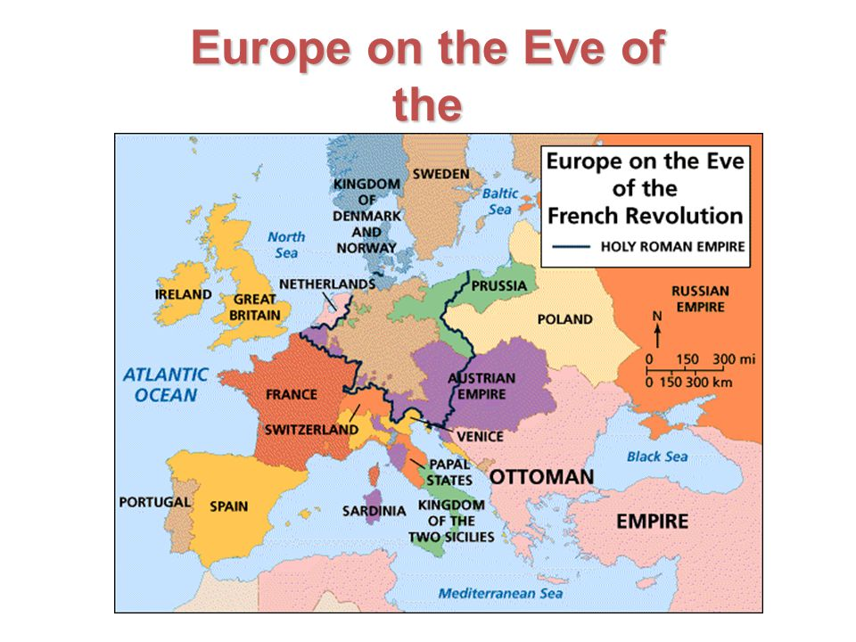 The french revolution causes ppt download 3 europe on the eve of the french revolution 1780s gumiabroncs Gallery