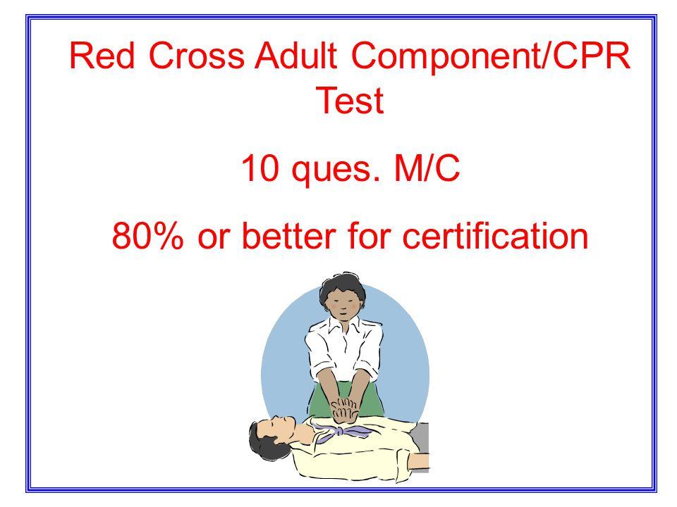 test cpr