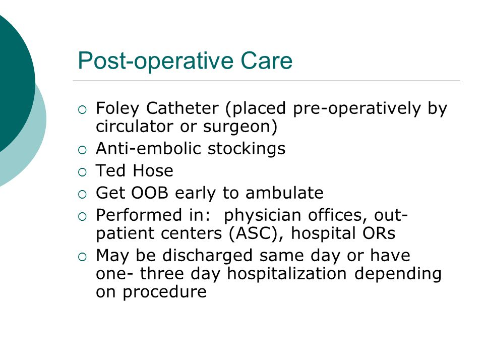 SUR 122 OBSTETRICAL & GYNECOLOGICAL SURGERY  - ppt video online download