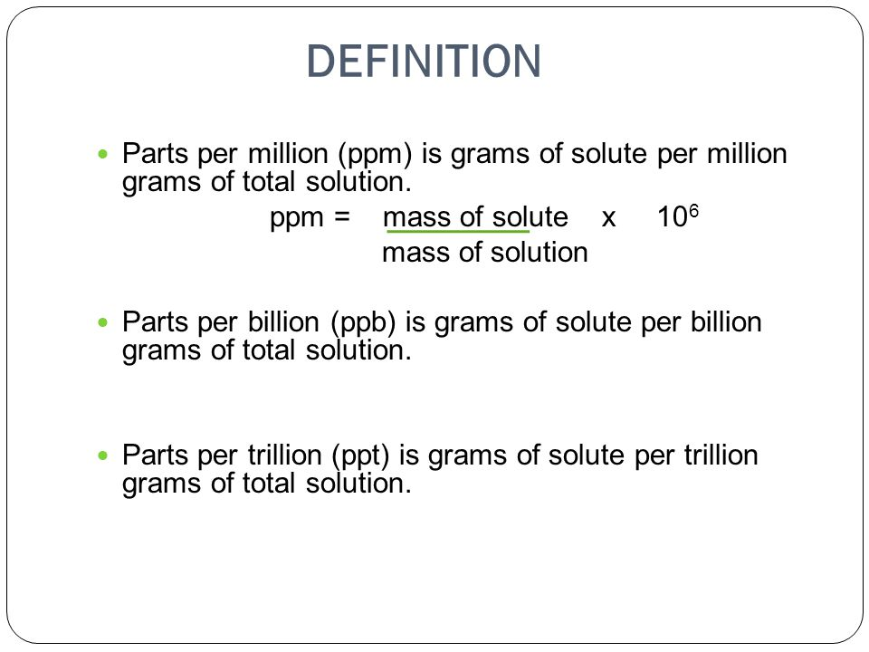 Introduction: Analytical Chemistry - ppt video online download