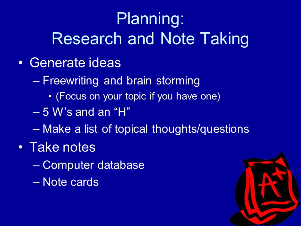 organizing and revising essays   ppt download  planning
