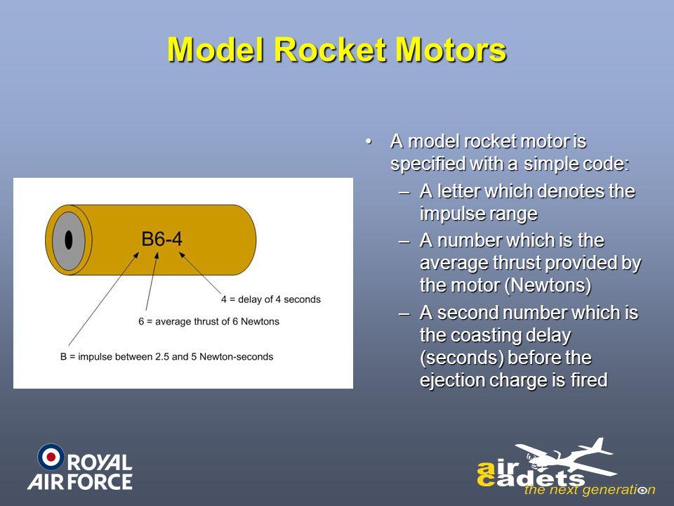 Chapter 7 Model Rockets  - ppt video online download