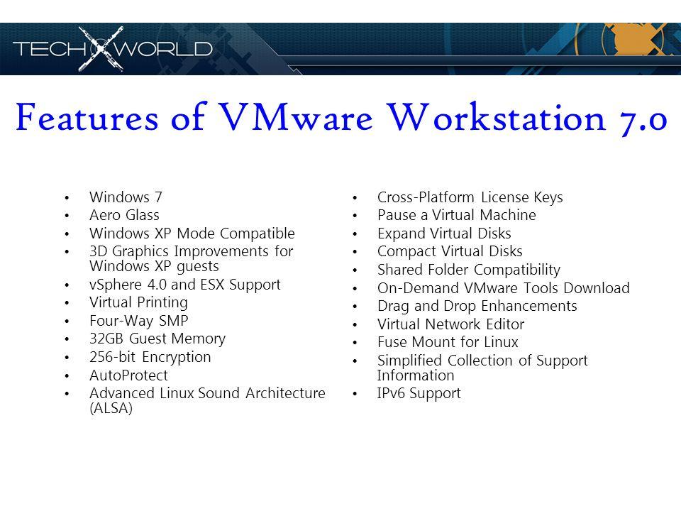 Virtualization ppt download