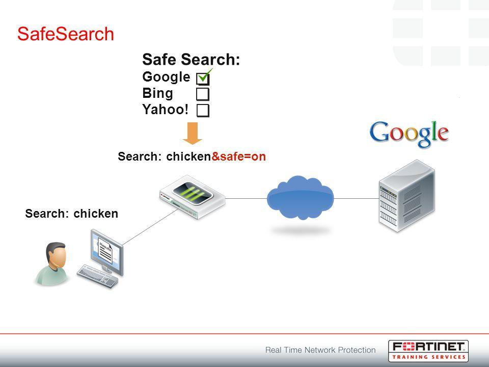 Safe search vpn