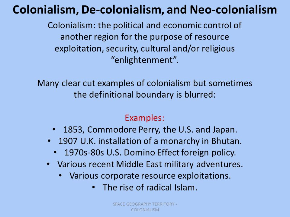 Nations Regions The Global Village And How We Got Here Ppt Download