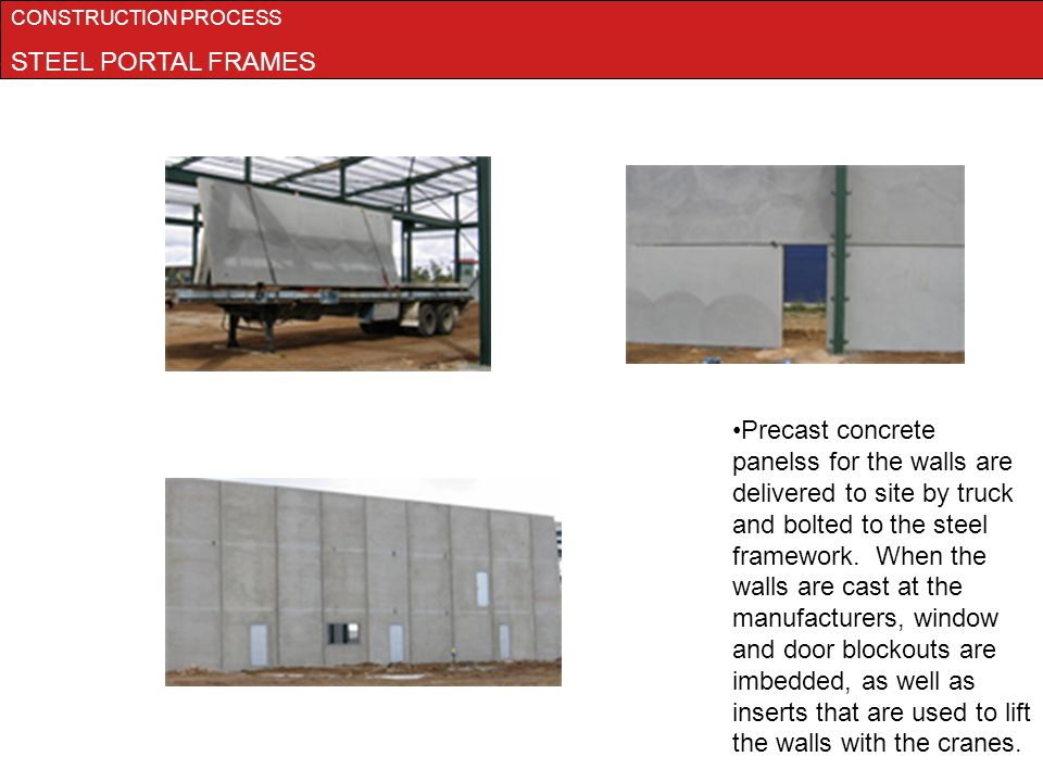 Project 1 CONSTRUCTION & STRUCTURES 2 CONSTRUCTION AND STRUCTURES 2 ...