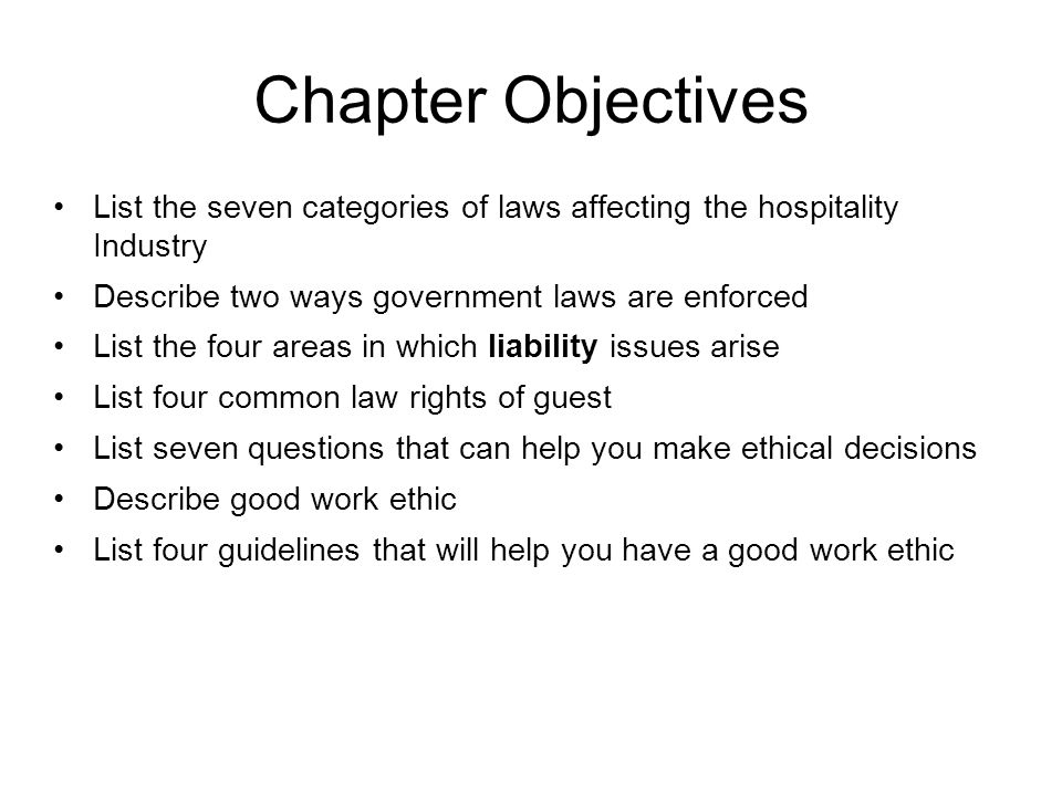 Legal and Ethical Considerations - ppt download