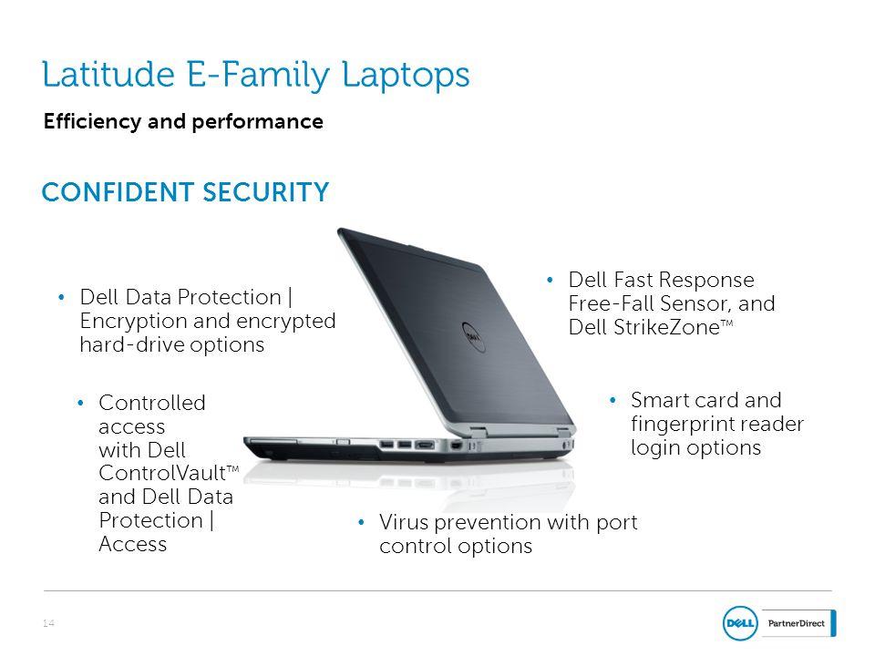Dell™ Latitude™ Sales Accelerator Campaign Lead the migration - ppt