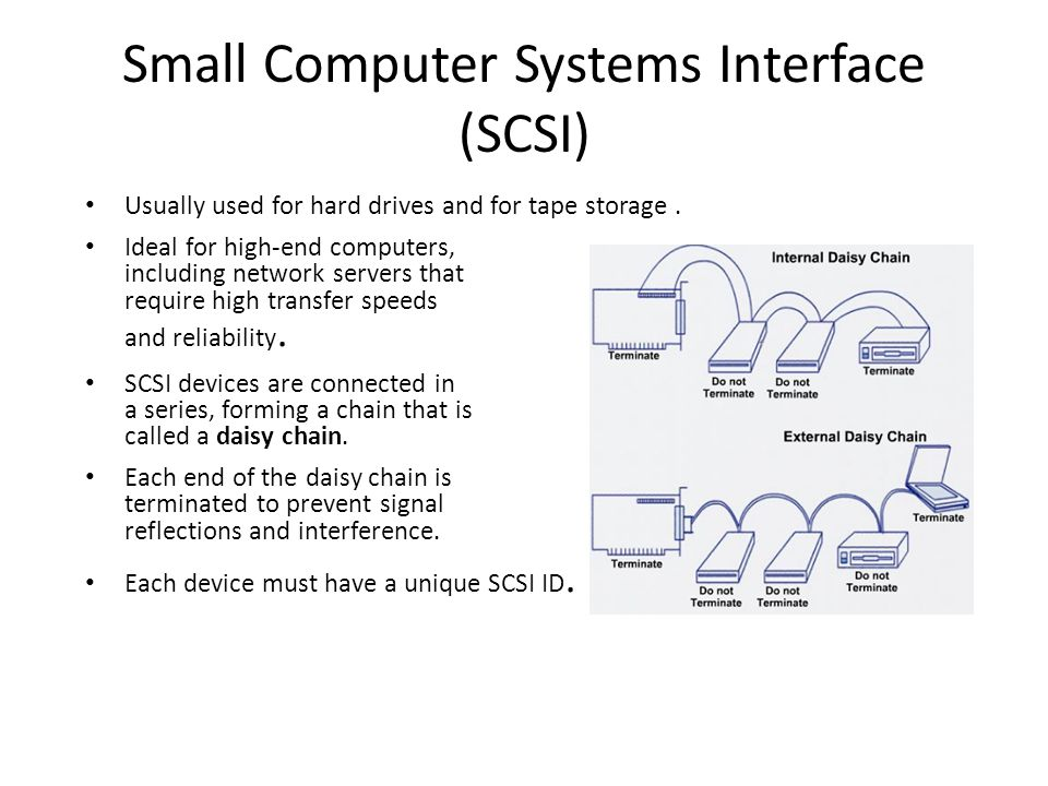 ideal computer systems