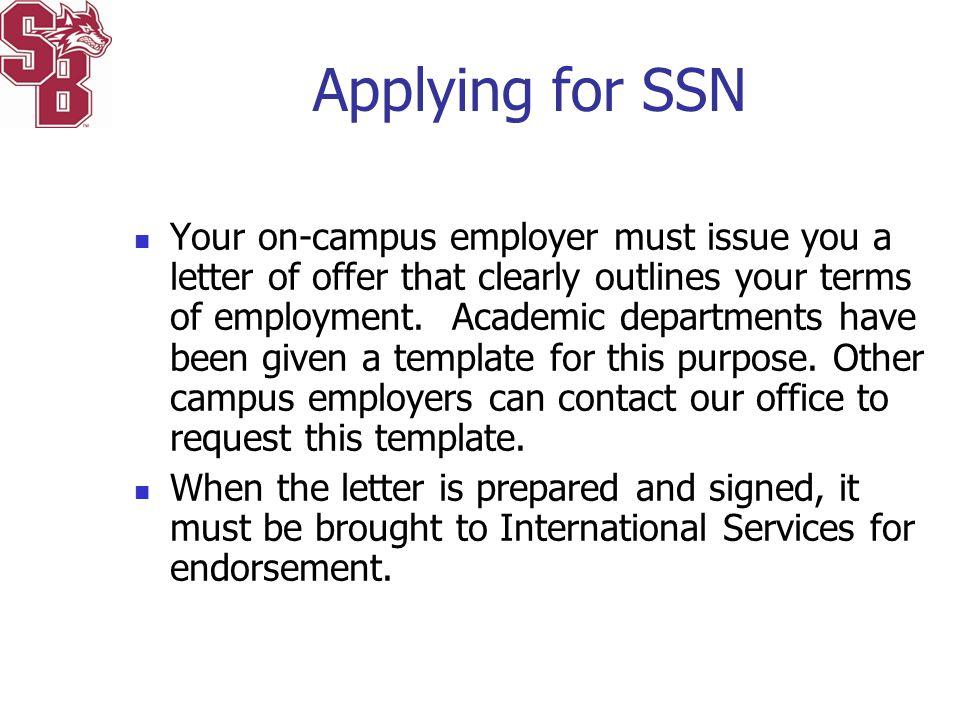 International Student Orientation ppt