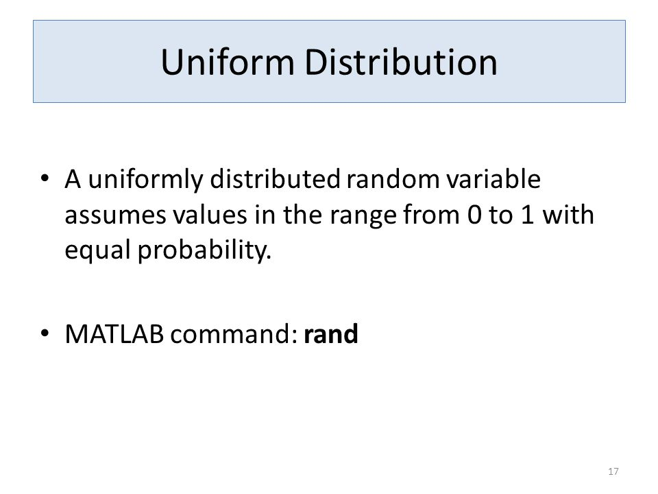 how to find joint pdf from uniform random variable