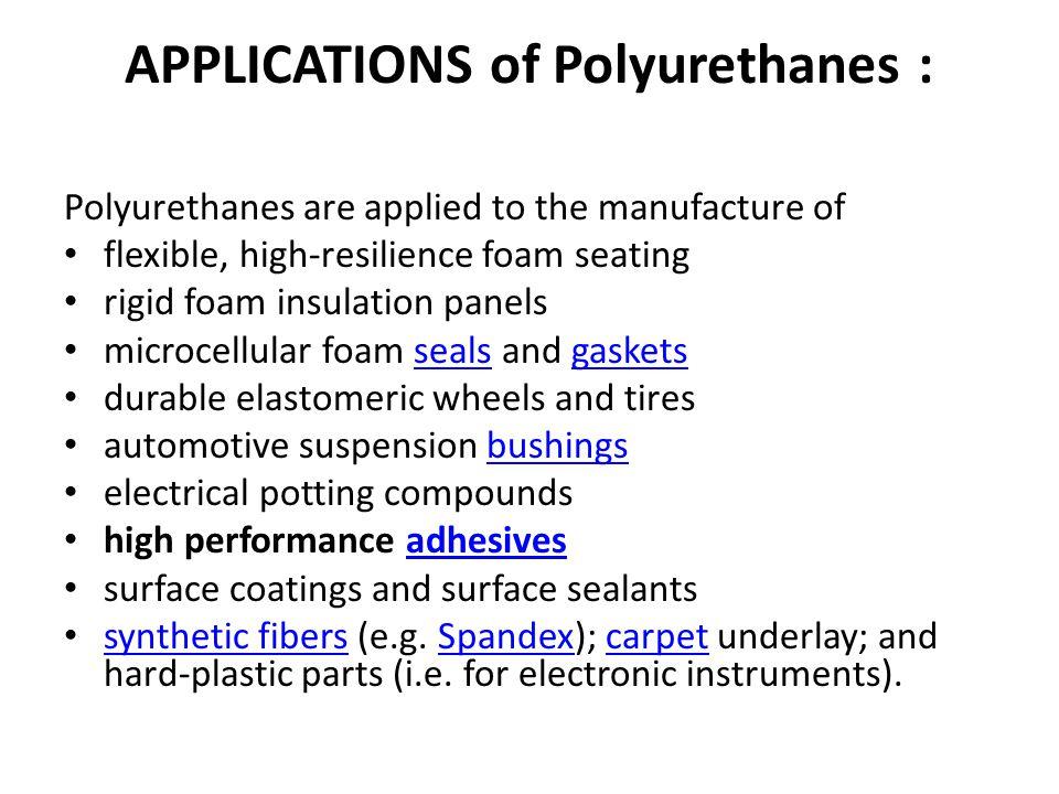 Plastics and Elastomers - ppt download