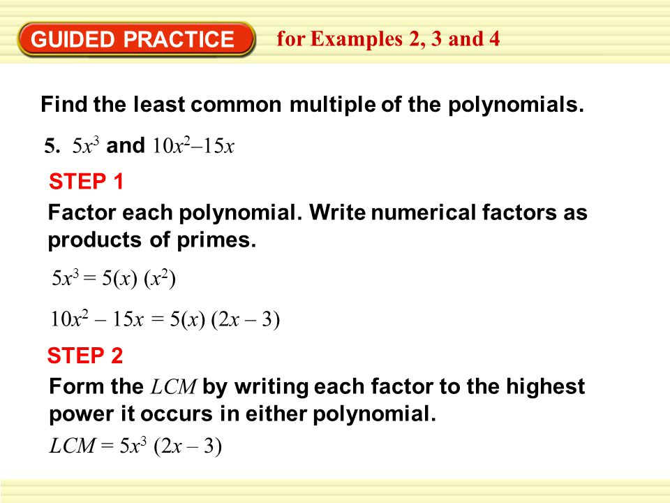Fractions examples | mathtestpreparation. Com.