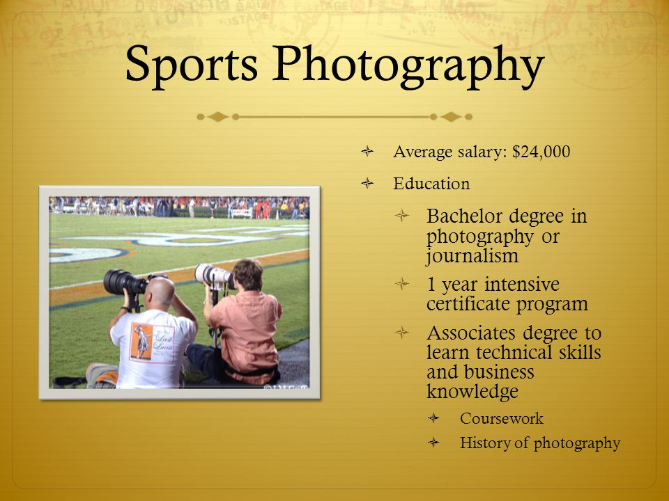 Photography Careers Alison Adkins - ppt video online download