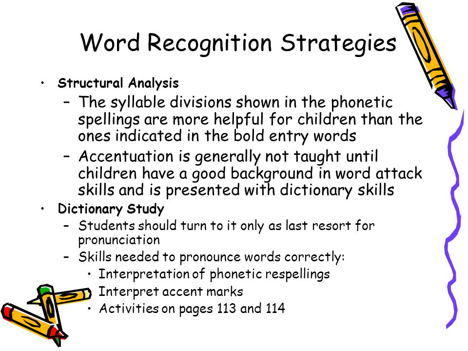 Phonics Dr. Kristen Pennycuff Trent - ppt video online download