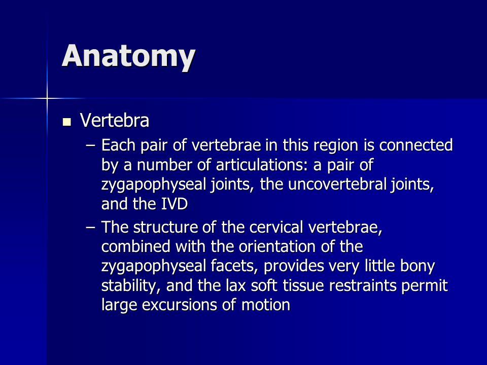 Chapter 23 Cervical Spine Ppt Video Online Download