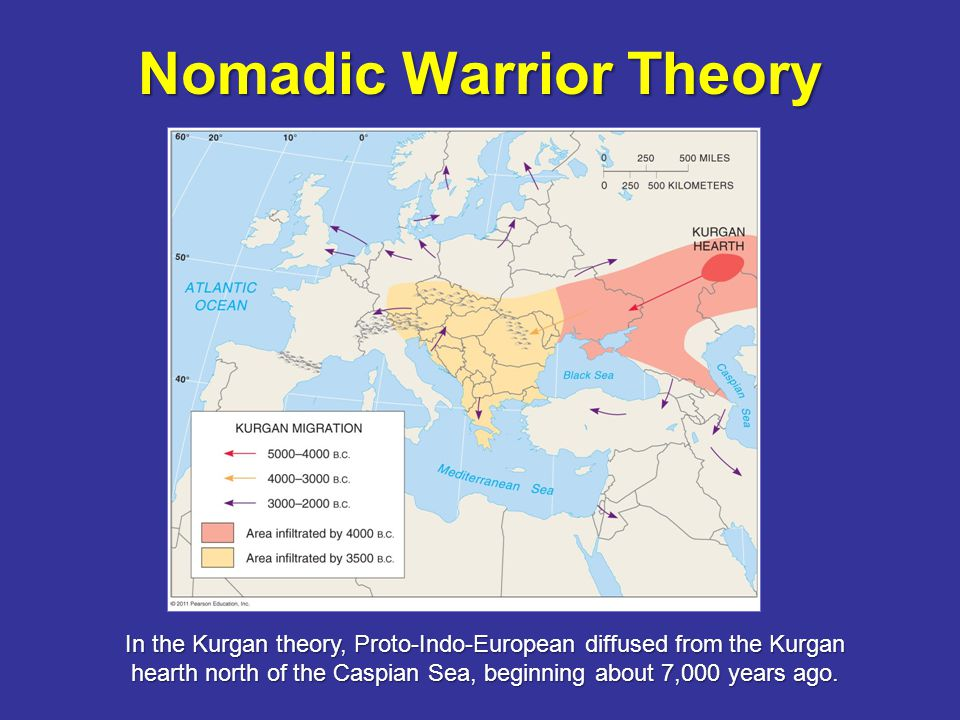 nomadic warrior thesis aphg