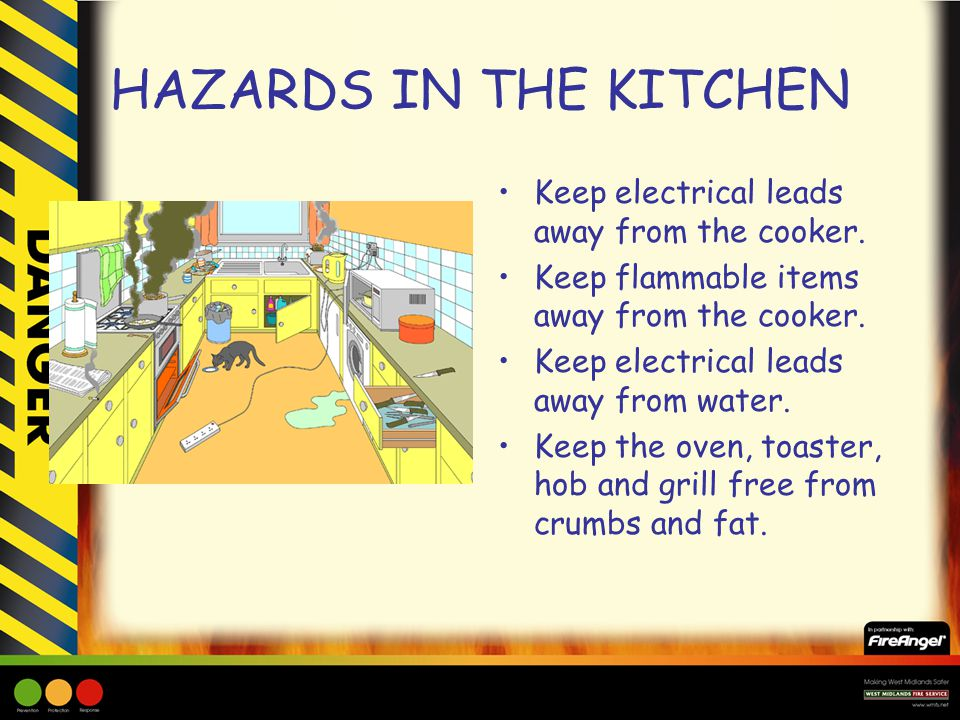 Common Food Safety Hazards