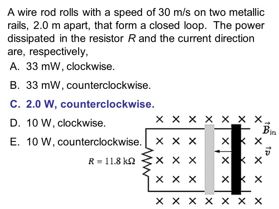 Chapter 28 Magnetic Induction Ppt Download