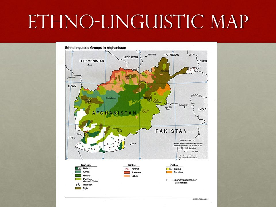 Afghanistan: Conflict and Crisis - ppt download