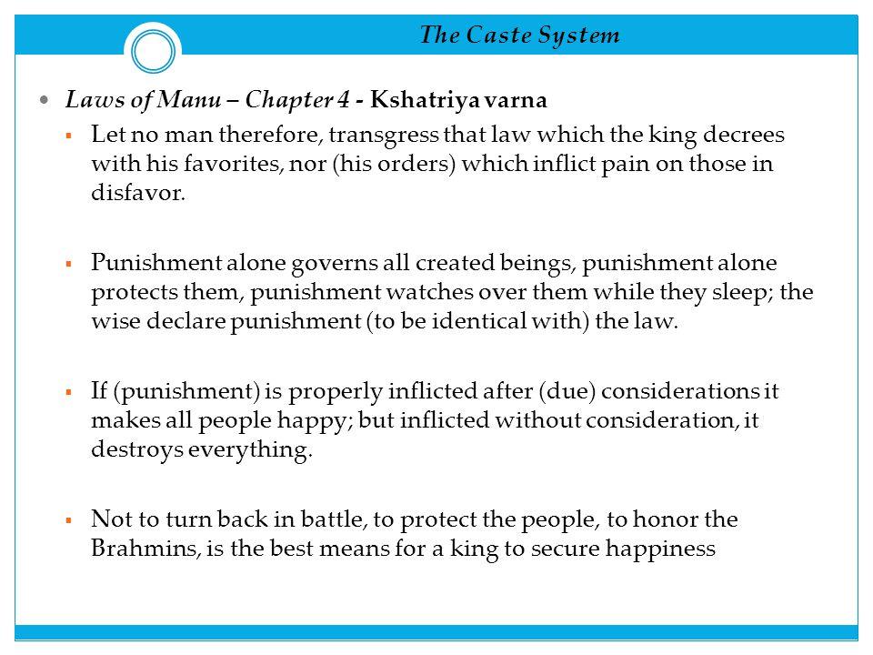 The Caste System  - ppt download