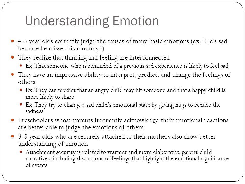 emotional development in early childhood pdf