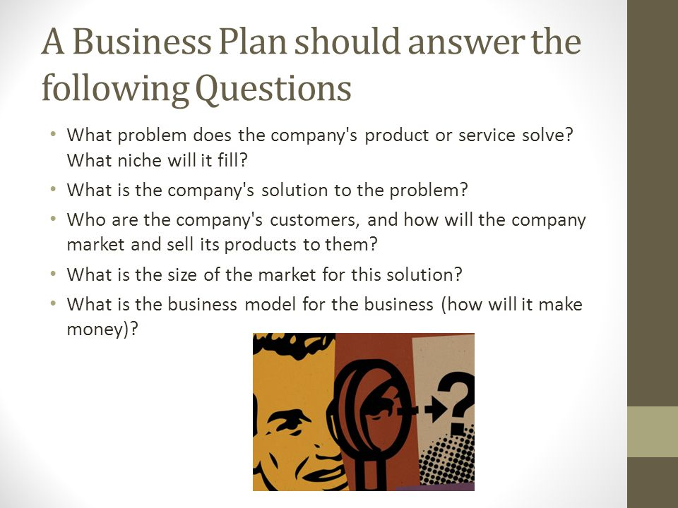 what is a business plan used for