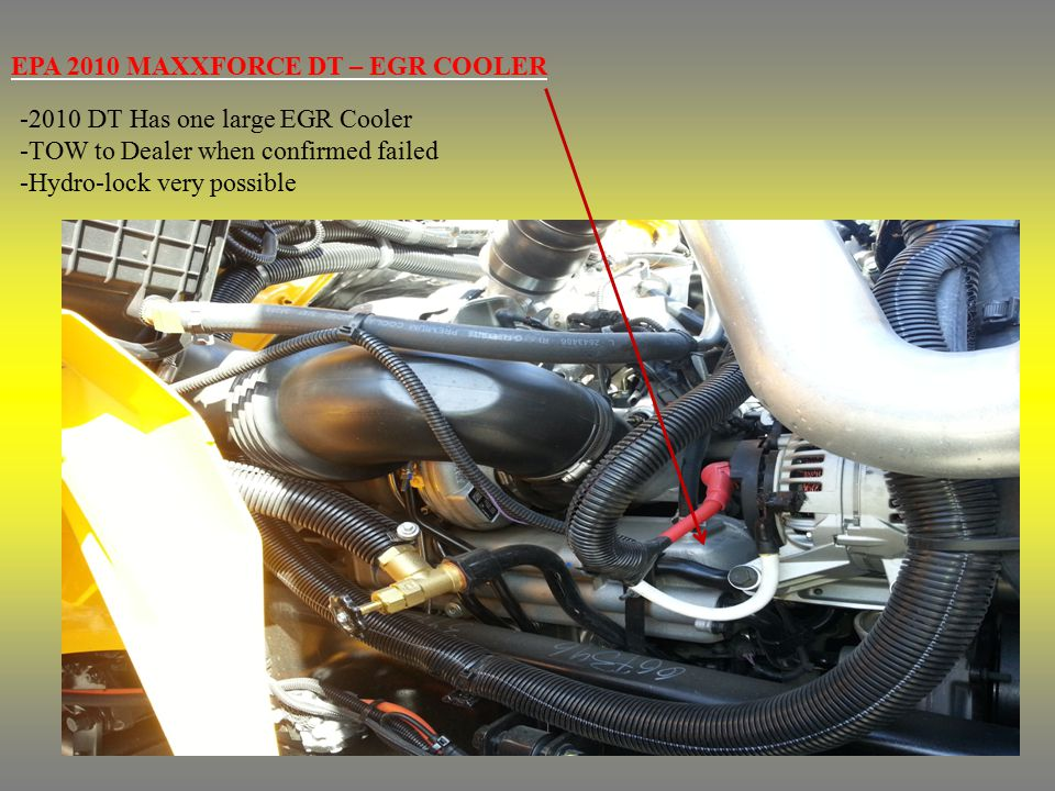 Maxxforce Dt Engine Diagram
