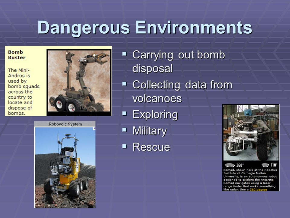 Robotics Merit Badge Powerpoint Presentation Developed By Ppt
