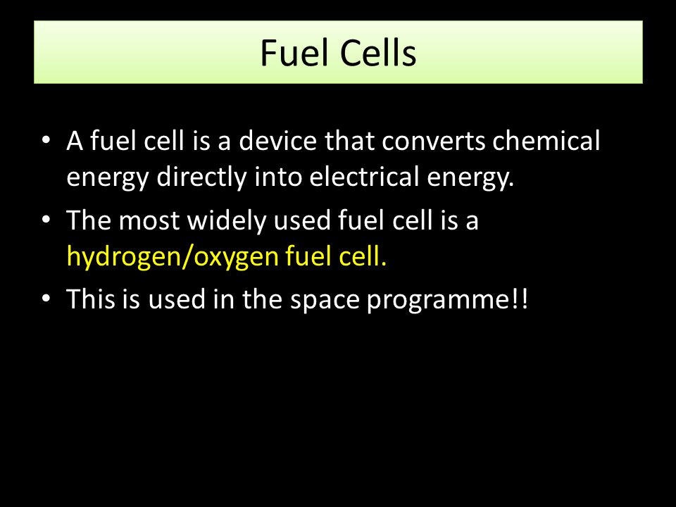 Cells and Batteries  - ppt download