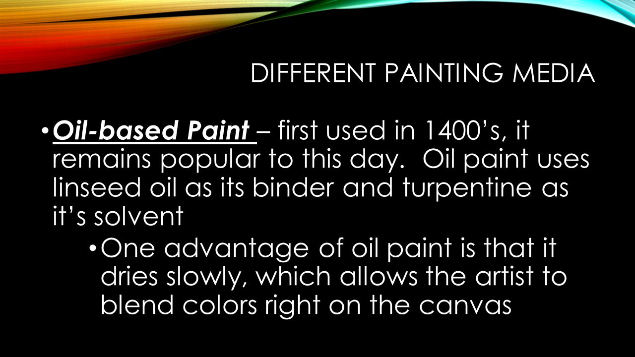 Painting Ppt Video Online Download
